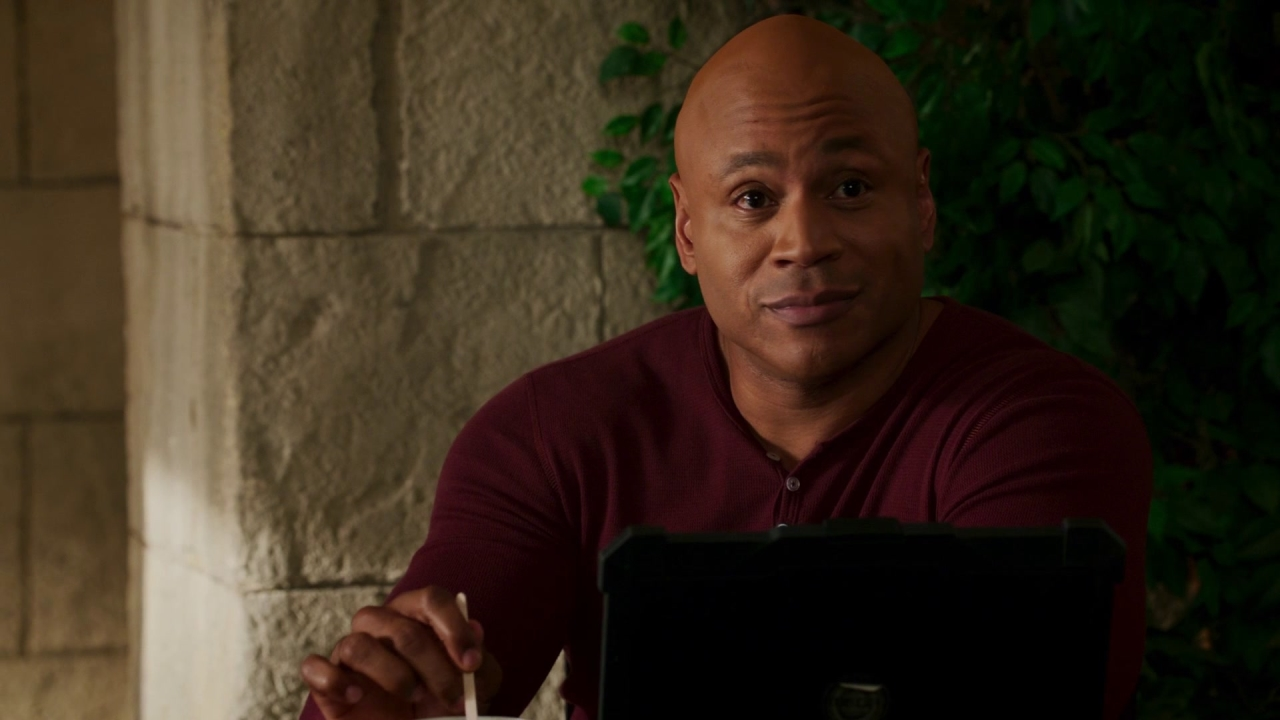 Ncis: Los Angeles: This Just Got Weird
