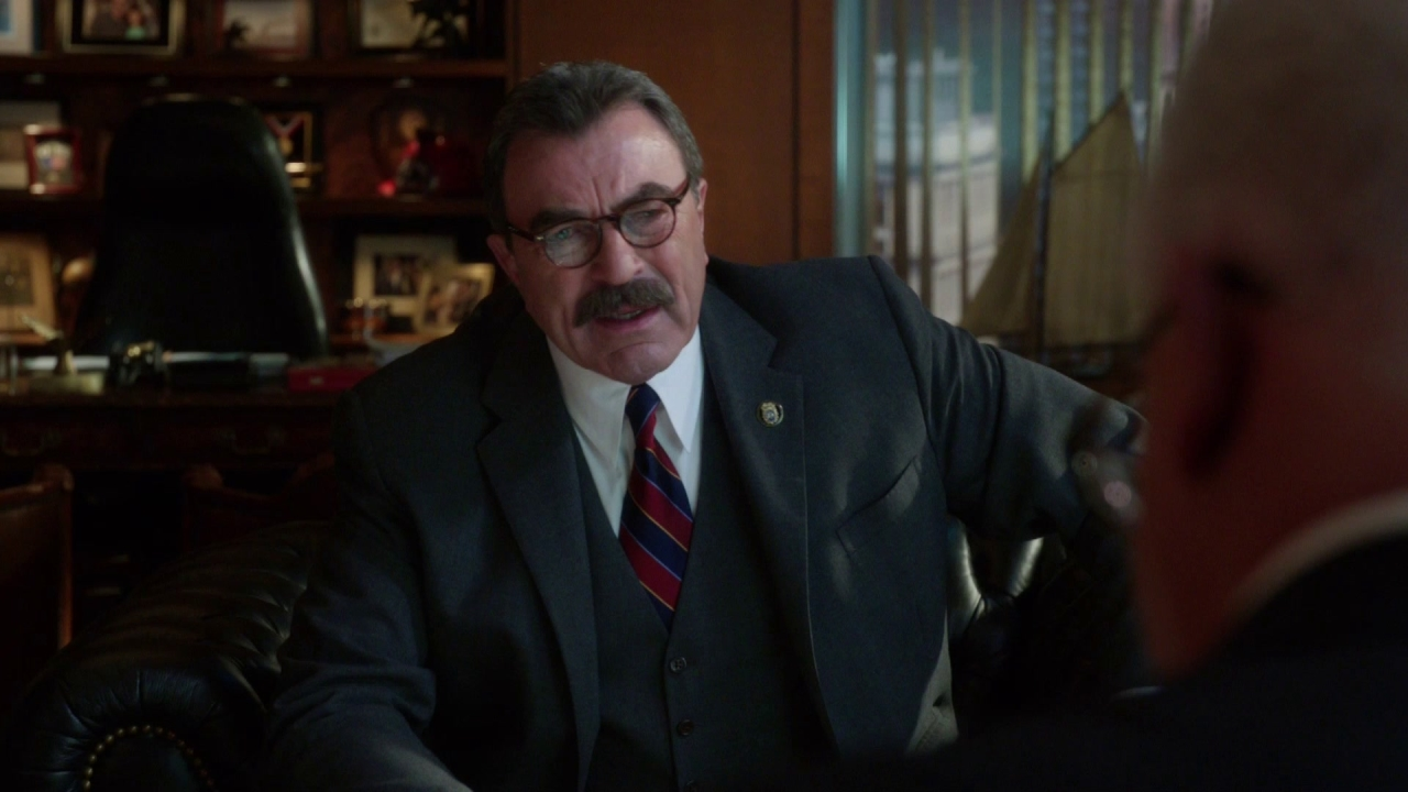 Blue Bloods: All The News That's Fit To Click