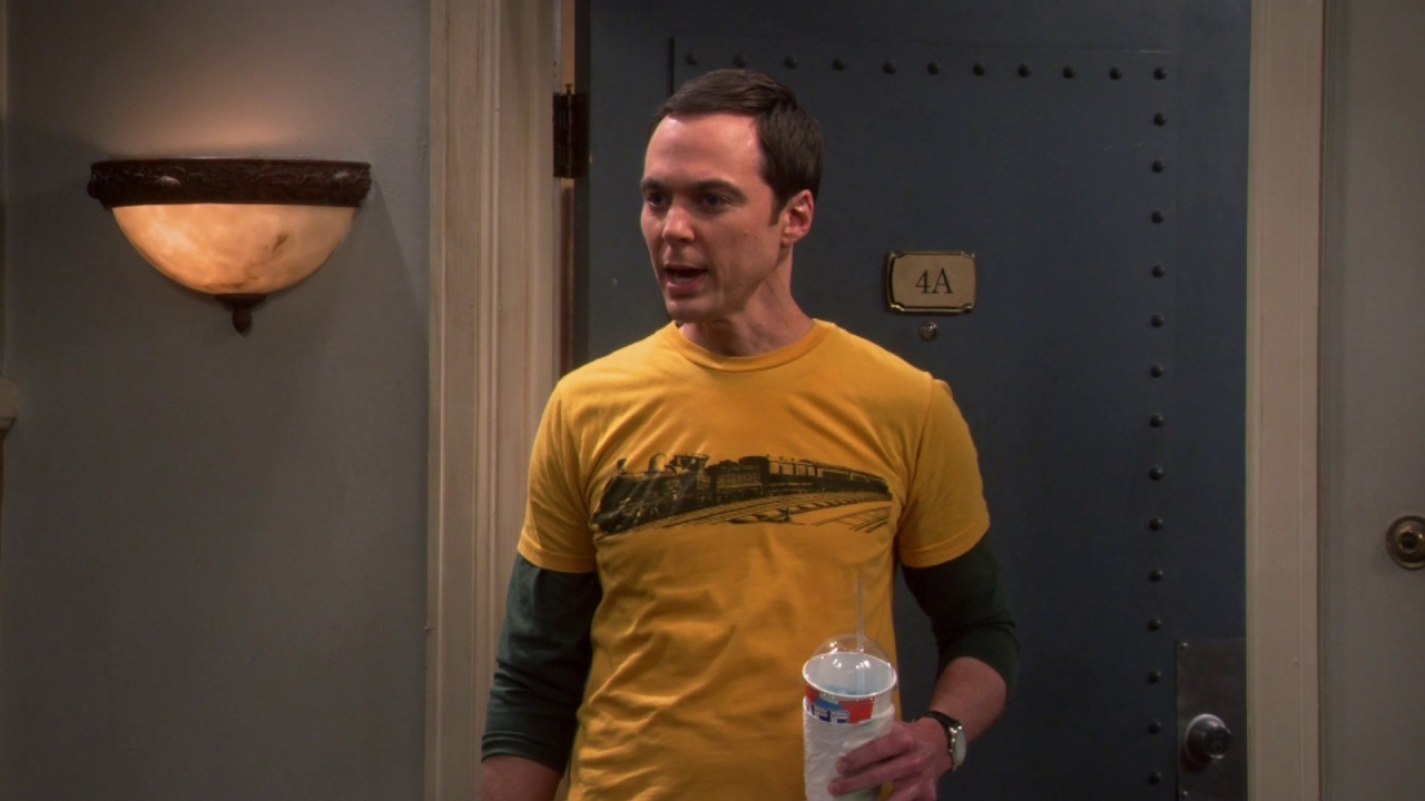 The Big Bang Theory: The 2003 Approximation