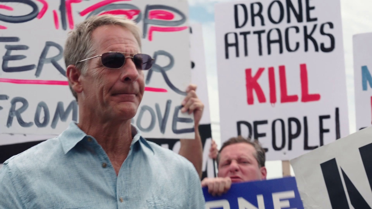 Ncis: New Orleans: Being A Drone Pilot Isn't Easy
