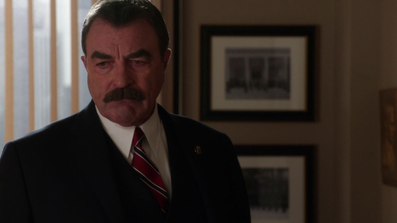Blue Bloods: Worst Case Scenario
