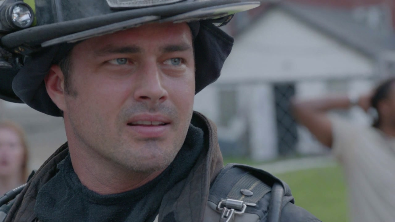 Chicago Fire: What The Hell Is This?