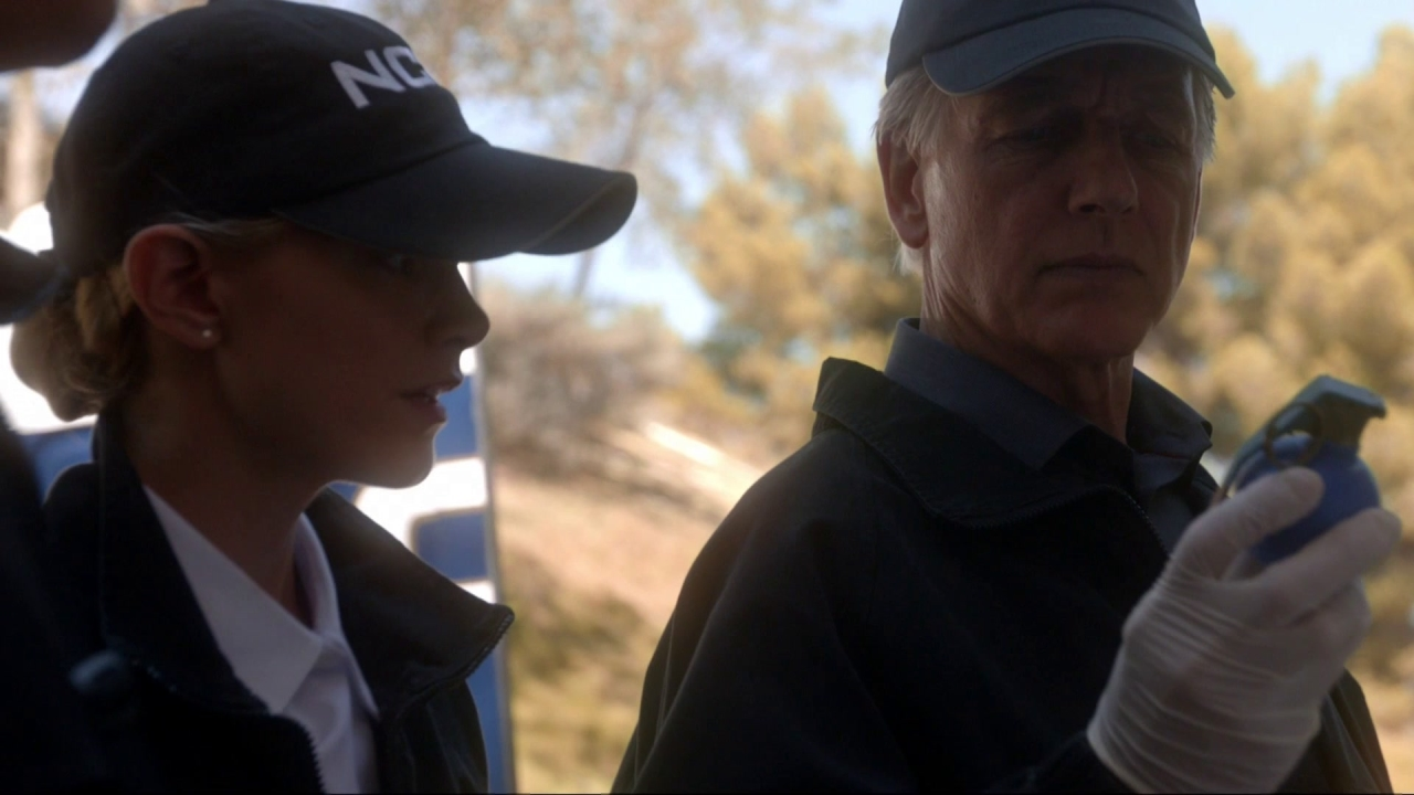 NCIS: Double Trouble