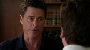 The Grinder: I Was Yapping My Big, Dumb Mouth