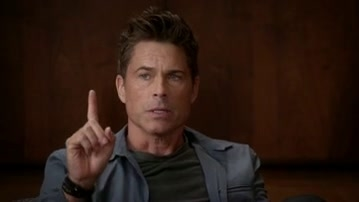 The Grinder: Nobody In This Room Is Working For The Other Side