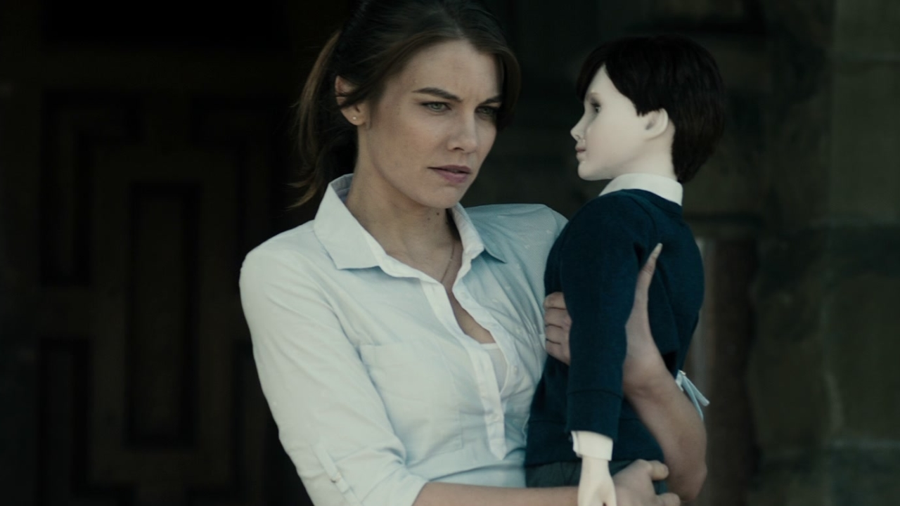 The Boy (Trailer 1)