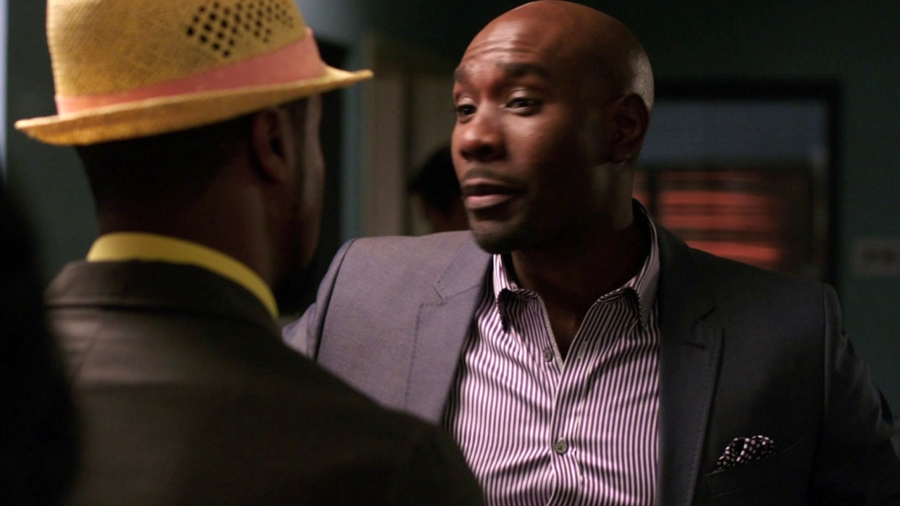 Rosewood: Step In Here For A Minute
