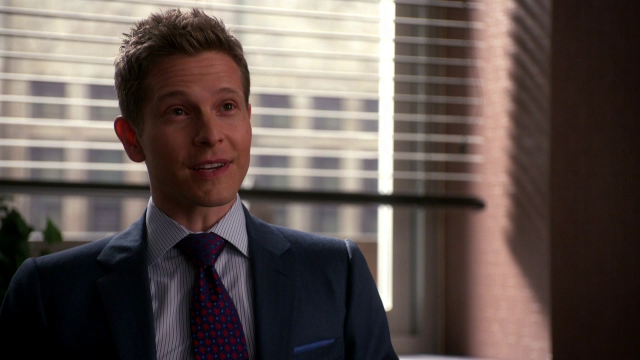 The Good Wife: Cooked