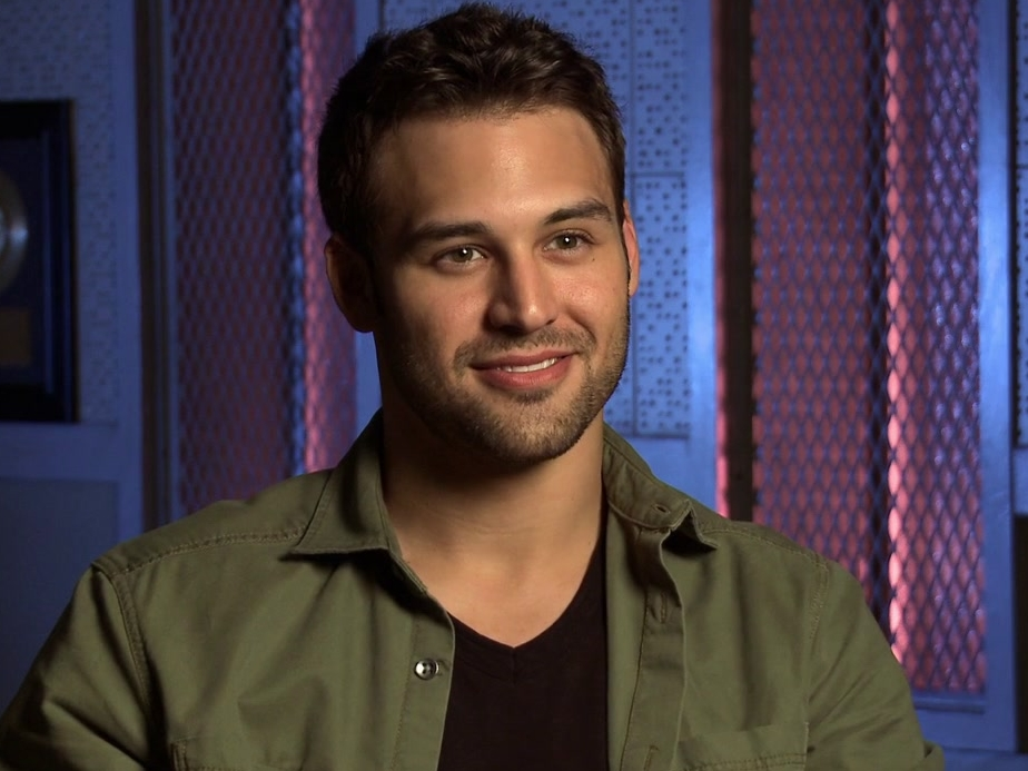 Jem And The Holograms: Ryan Guzman On His Character Rio