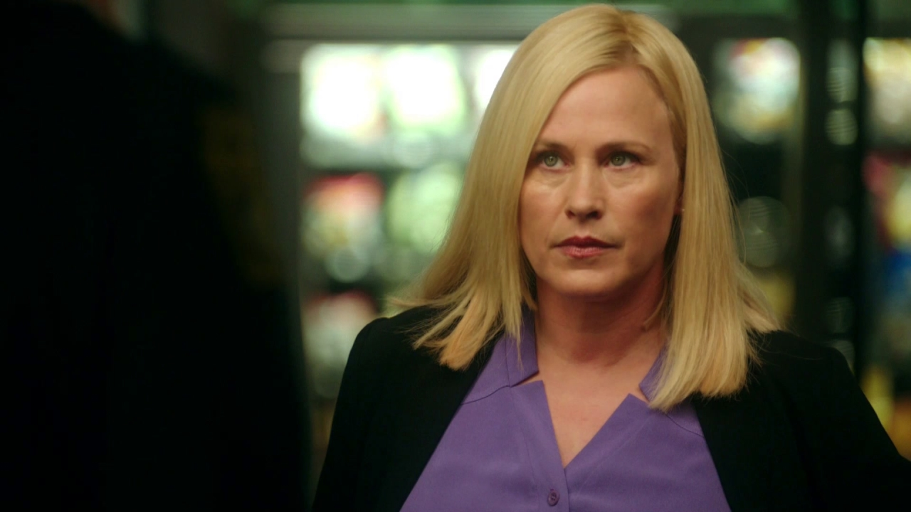 Csi: Cyber: I Need To Speak With The Office Involved