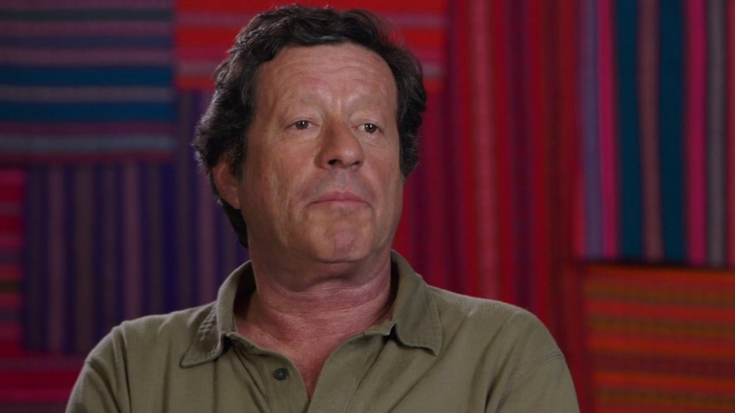 Our Brand Is Crisis: Joaquim de Almeida On His Character
