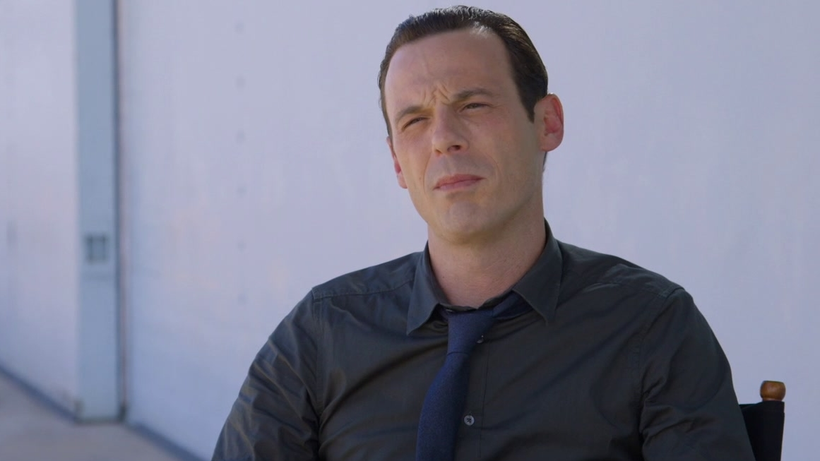Our Brand Is Crisis: Scoot McNairy On His Character