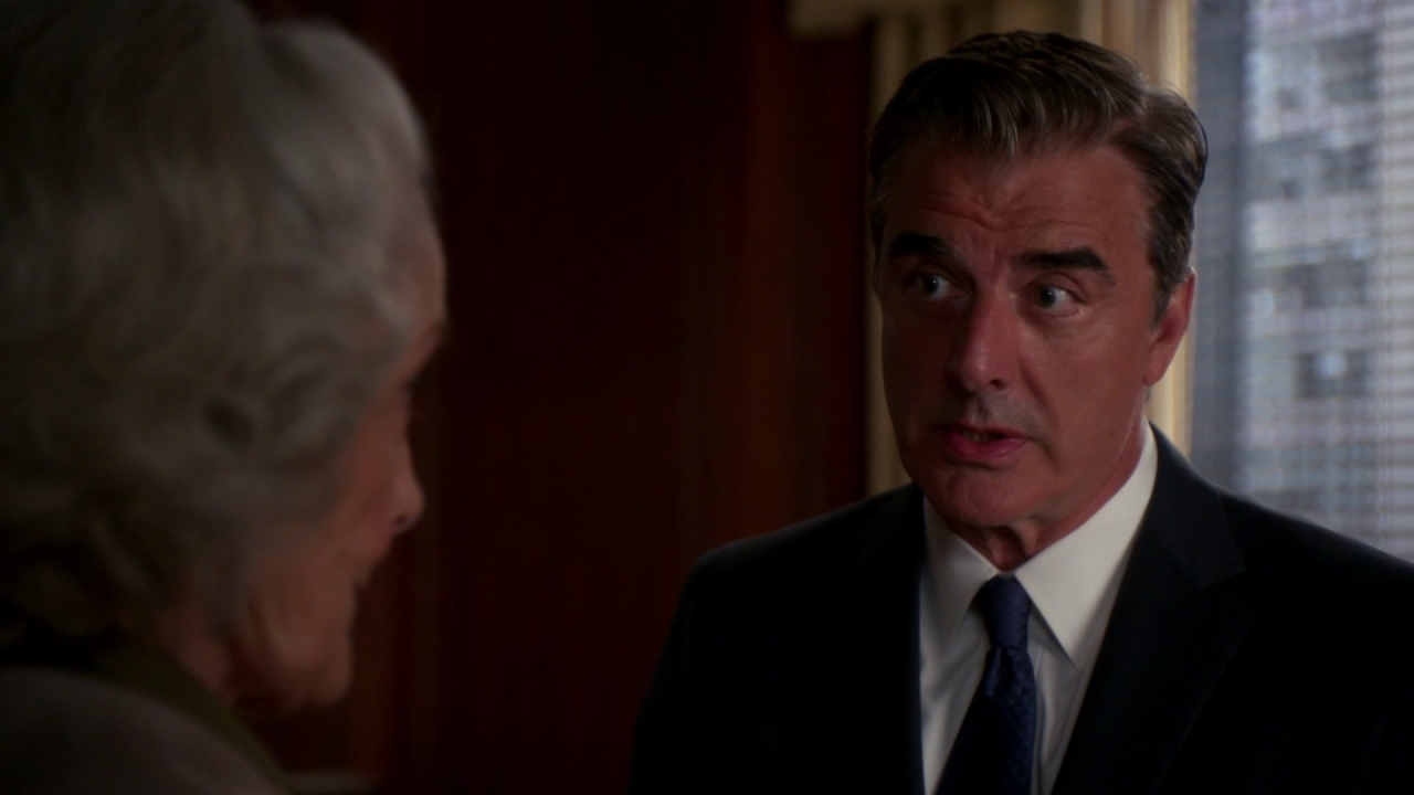 The Good Wife: What Do You Mean You Handled It?