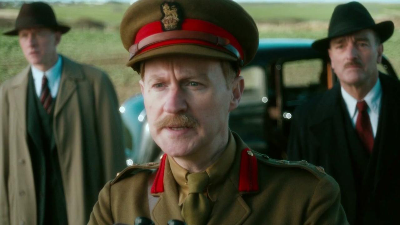 Dad's Army (Trailer 1)