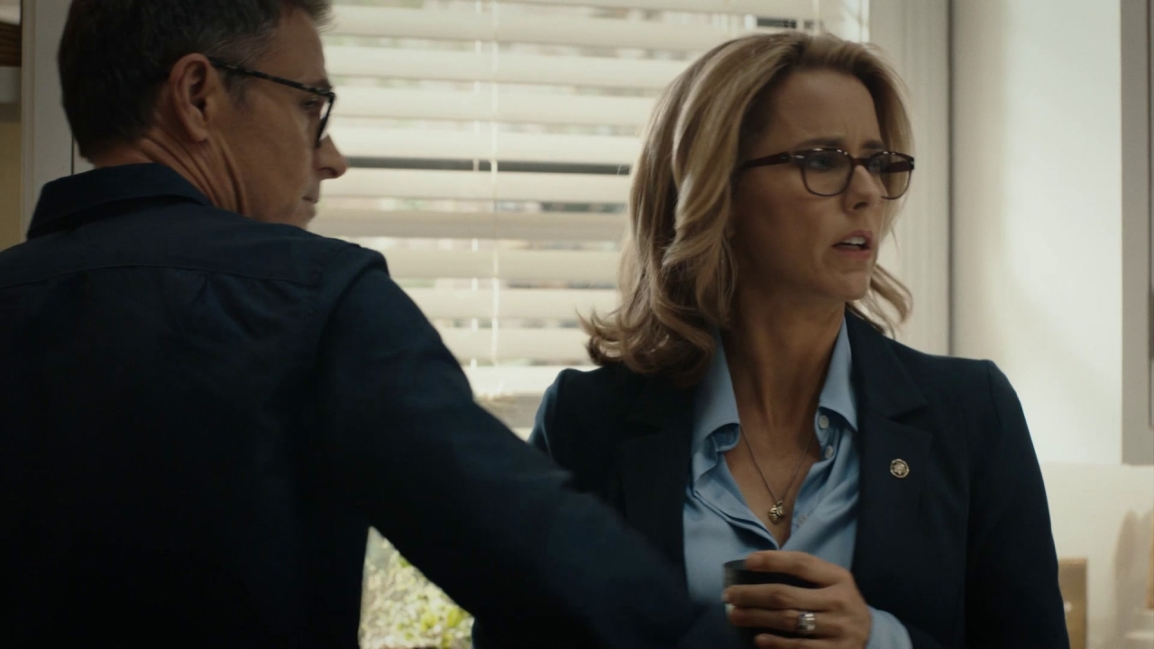 Madam Secretary: Waiting For Taleju