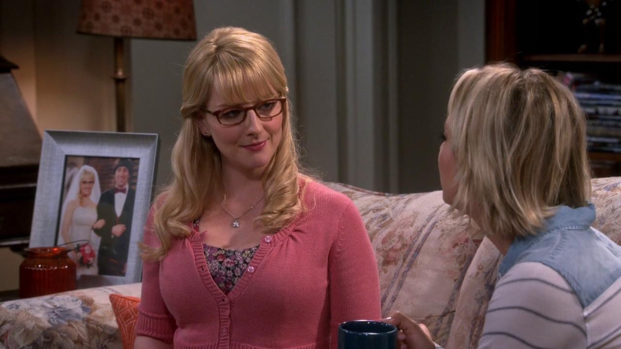 The Big Bang Theory: It Looks Kinda Like A Game