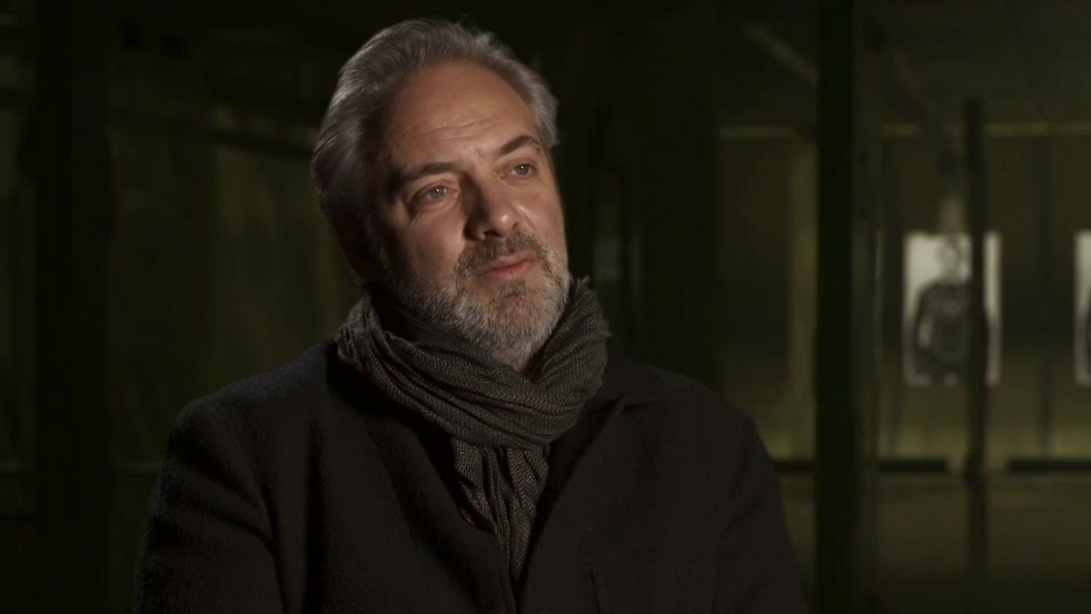 Spectre: Sam Mendes On His Reasons For Directing Spectre