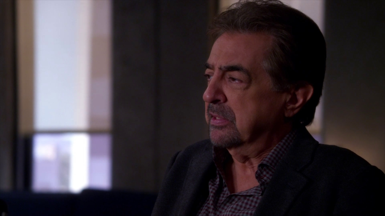 Criminal Minds: He's Always Advocated For Civil Disobedience