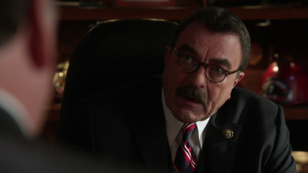 Blue Bloods: Rush To Judgment