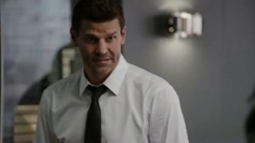 Bones: Corbin Was Right About You