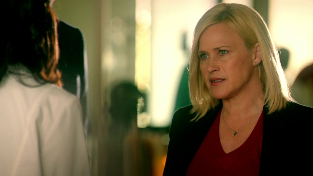 Csi: Cyber: I Strongly Advise Against That