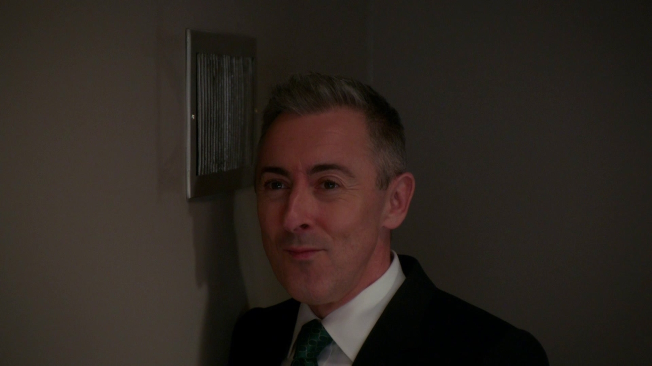 The Good Wife: Payback