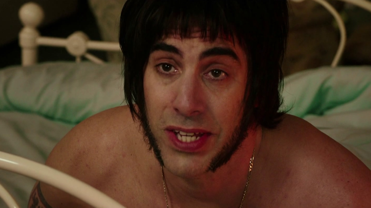 The Brothers Grimsby (International Red Band Trailer)