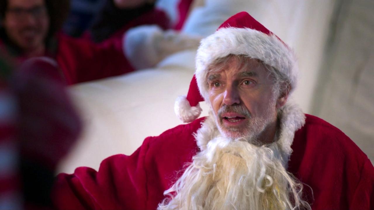 Bad Santa 2 (Red Band Trailer 1)