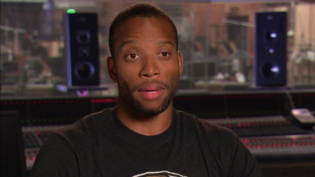 The Peanuts Movie: Troy 'Trombone Shorty' Andrews On Recognizing The Trombone Sound