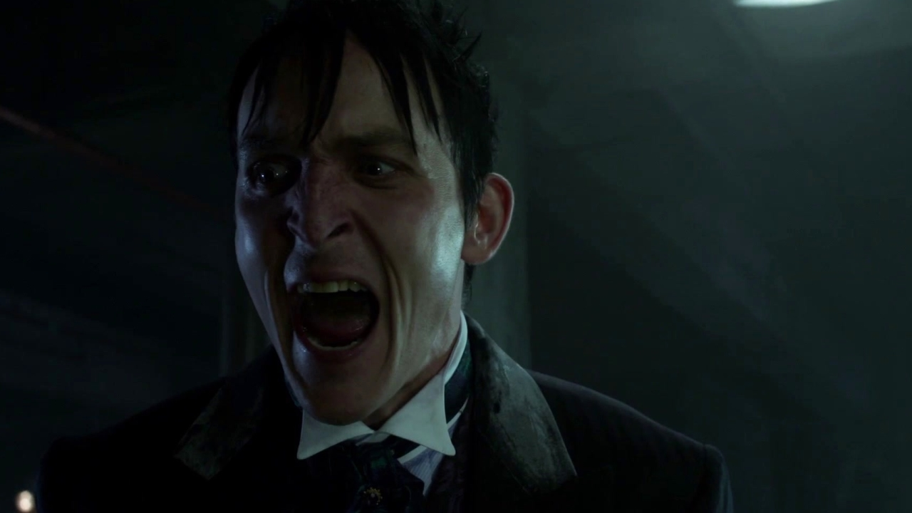 Gotham: Rise Of The Villains: Mommy's Little Monster