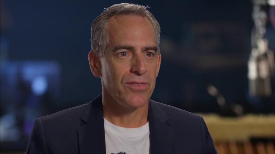 The Peanuts Movie: Steve Martino On Directing Peanuts
