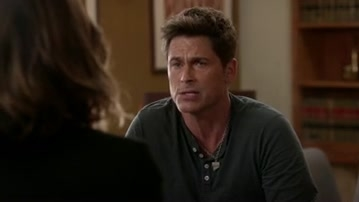The Grinder: You're Calling Him Your Son?