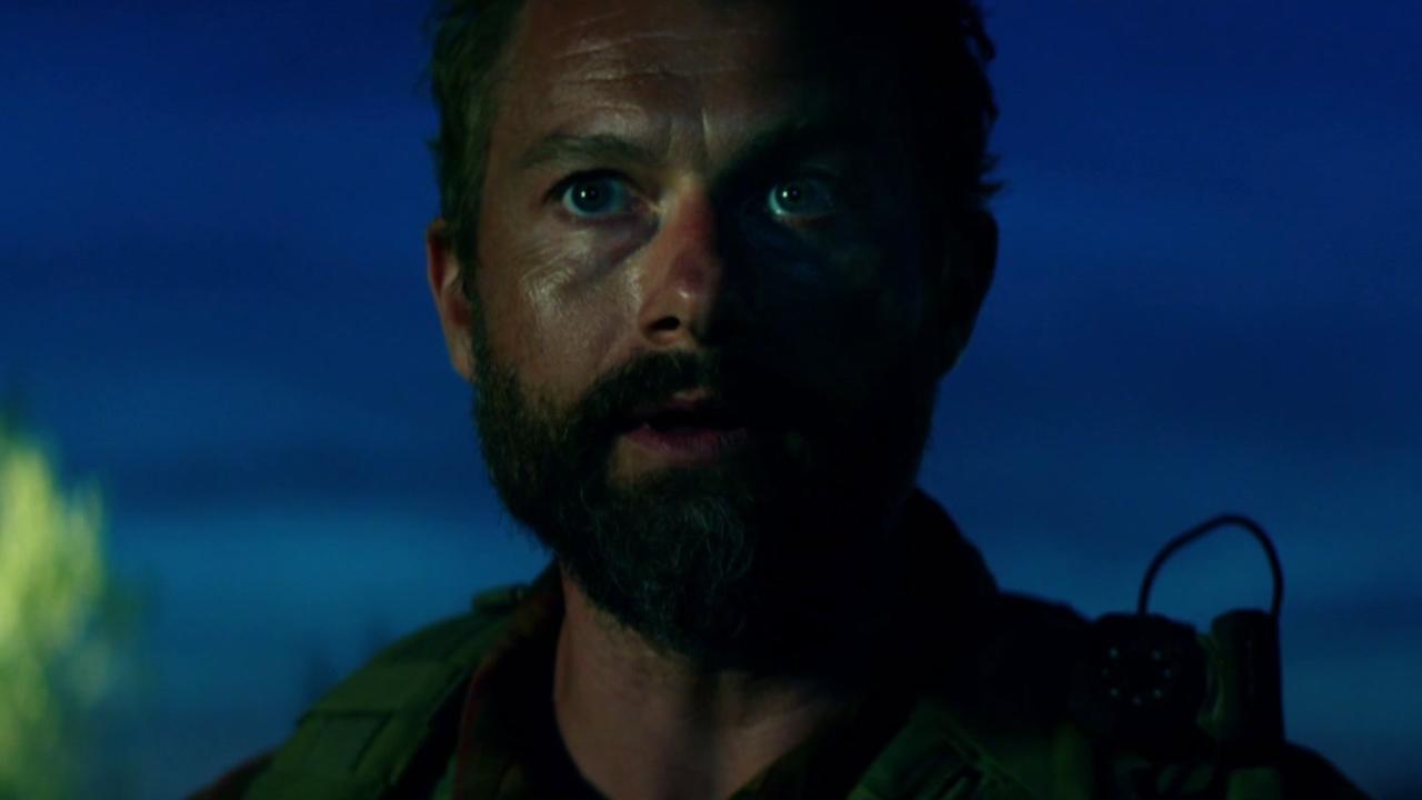 13 Hours: The Secret Soldiers Of Benghazi (UK Trailer 3)