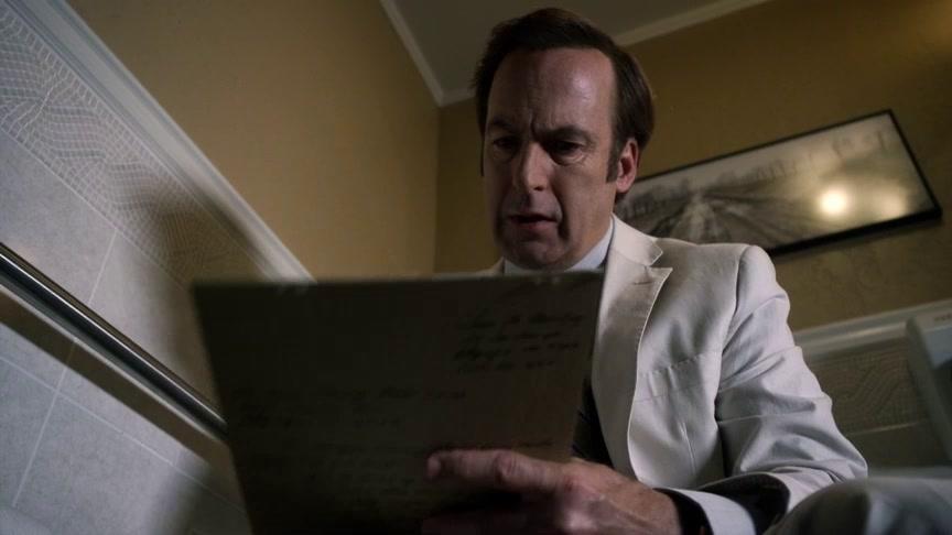 Better Call Saul: RICO