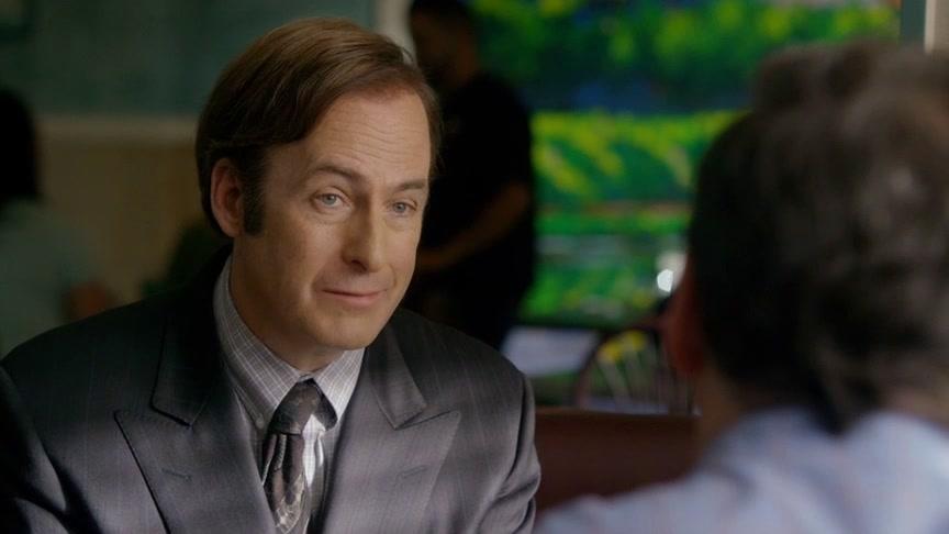 Better Call Saul: We're Insurance