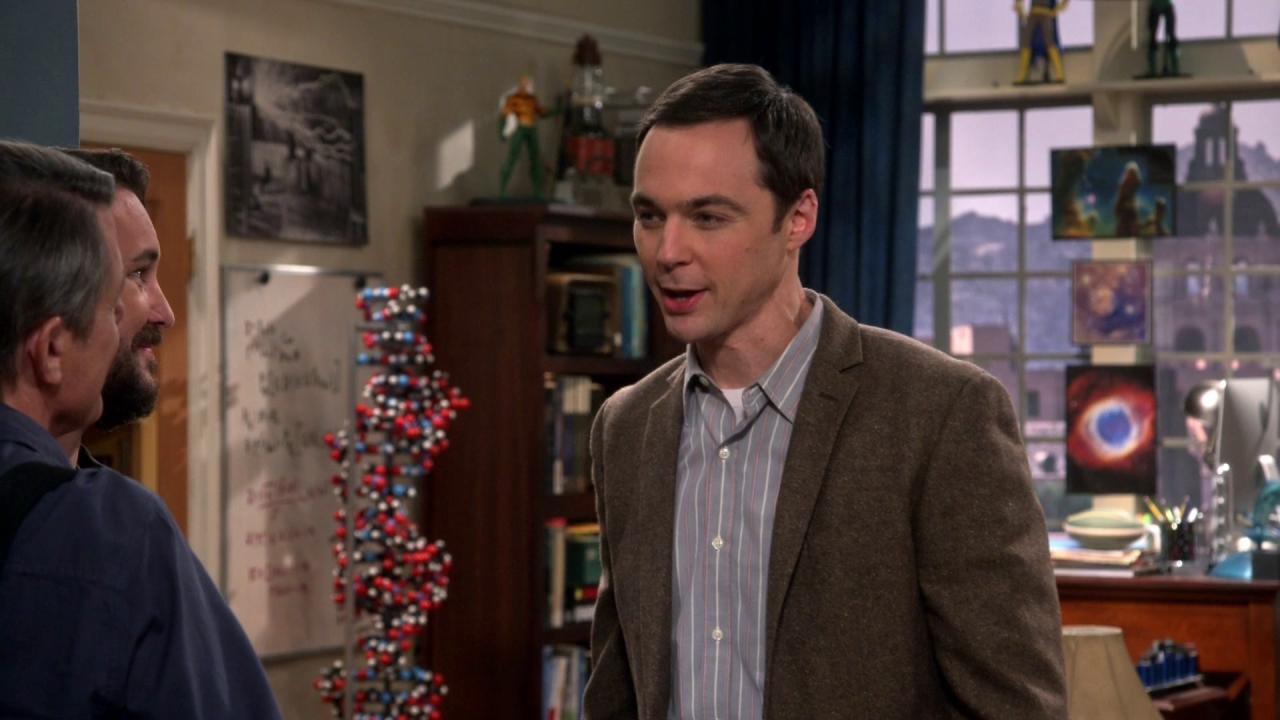 The Big Bang Theory: A Spockumentary