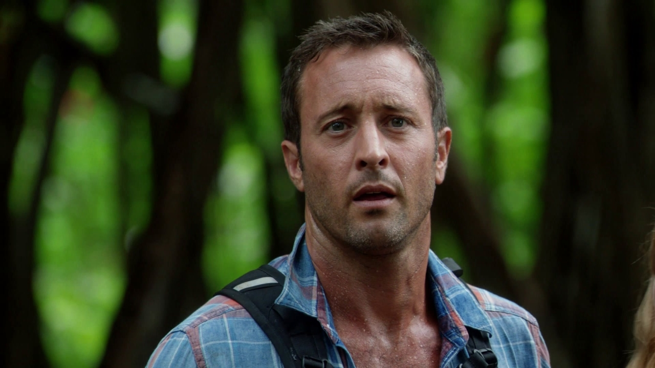 Hawaii Five-0: It's Pristine