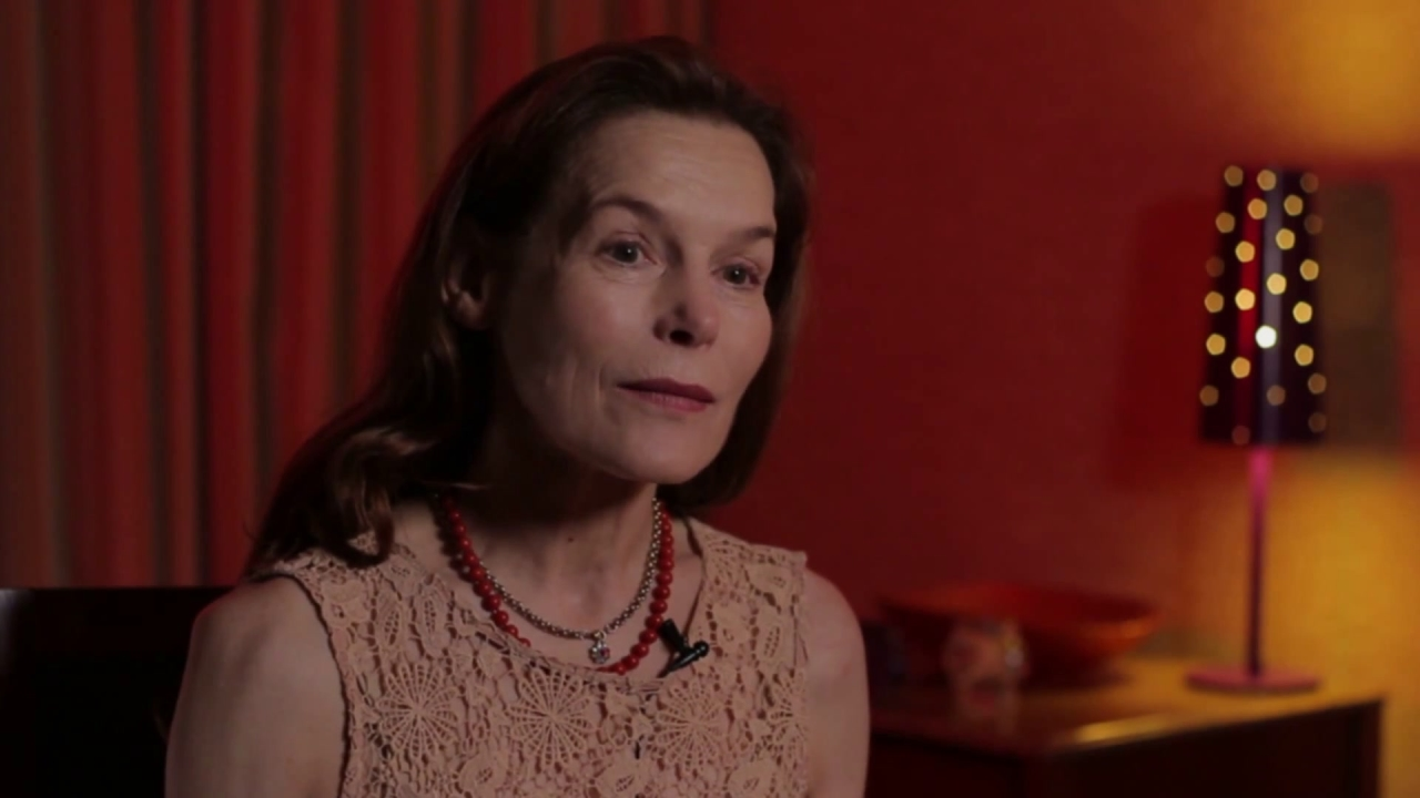 Ghost Story: Interview With Alice Krige