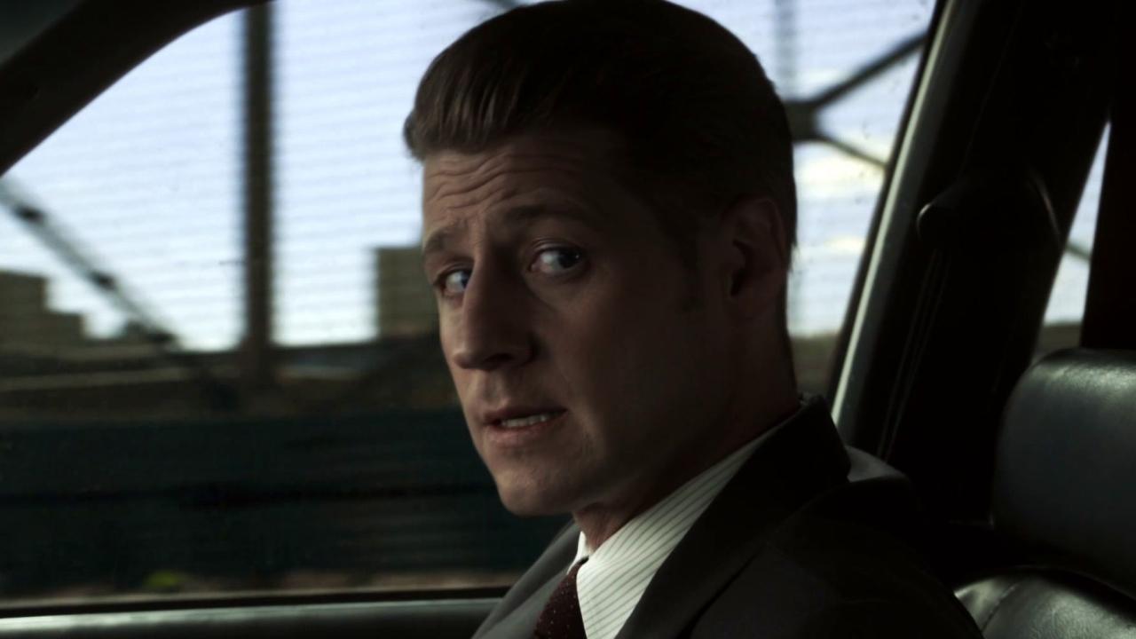 Gotham: We Had A Life