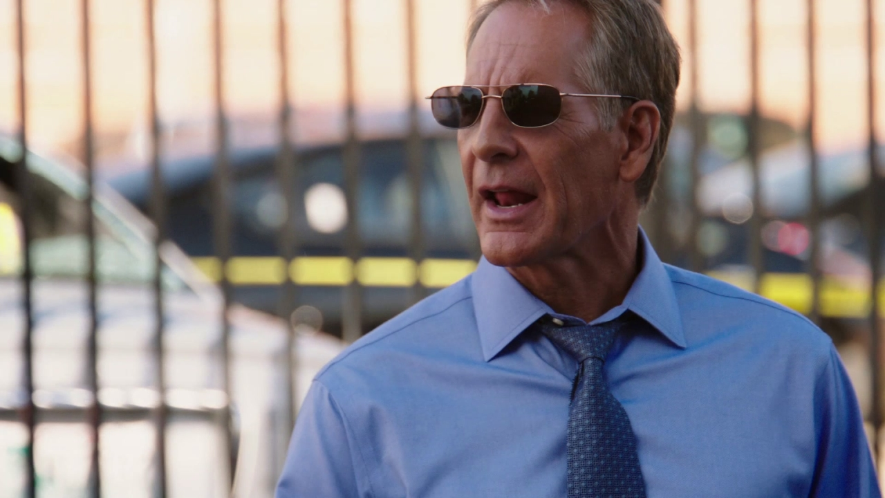 NCIS: New Orleans: Confluence