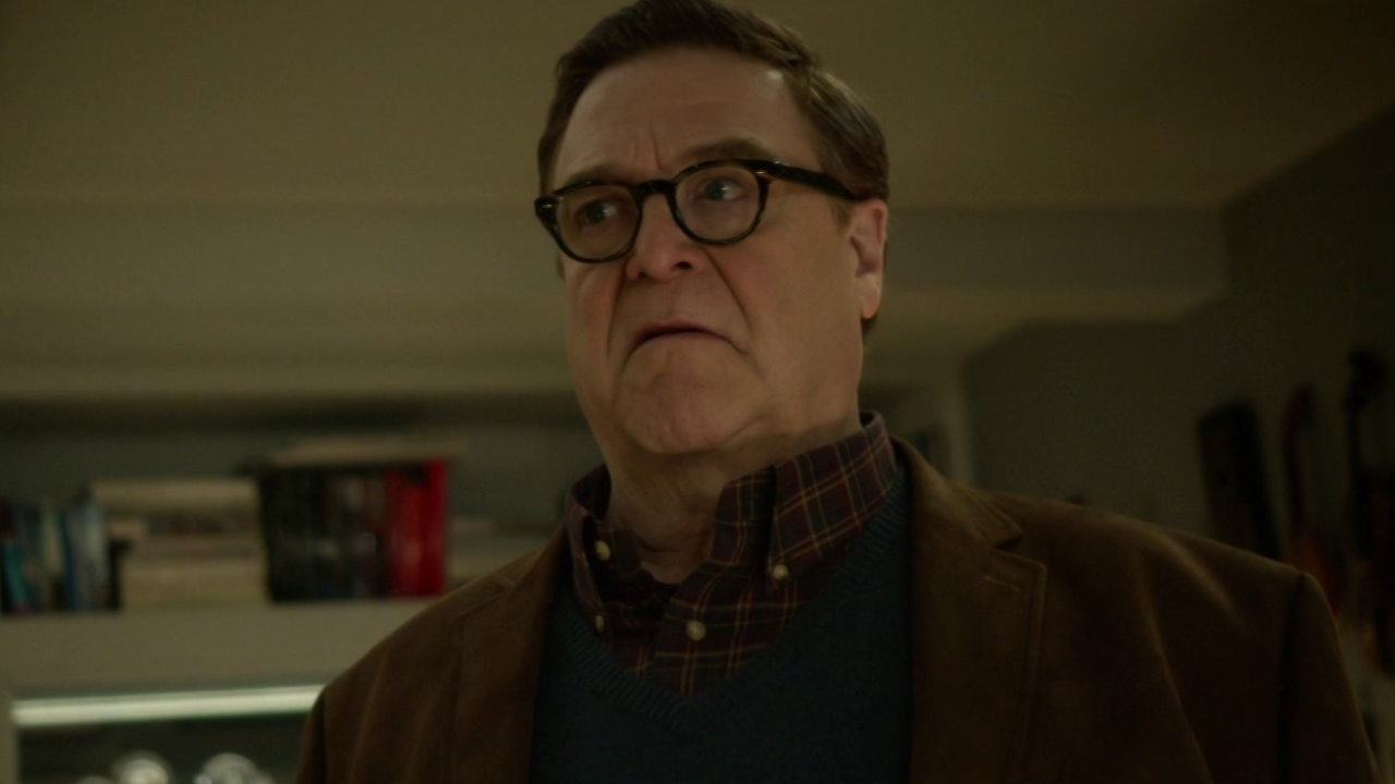 Love The Coopers: Mom Please Don't Make That Face