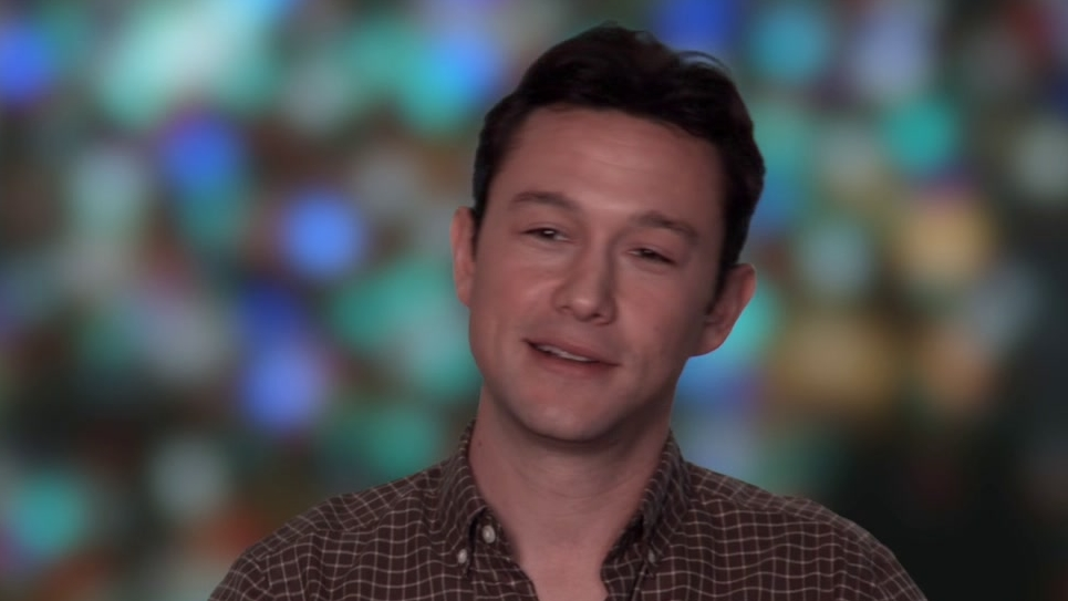 The Night Before: Joseph Gordon-Levitt On His Character's Coming Of Age Story