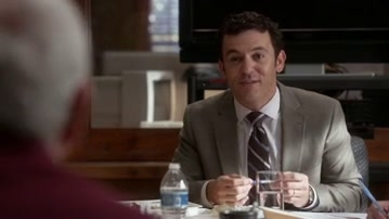 The Grinder: What Was I Thinking?