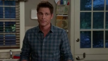 The Grinder: Rewriting The Third Act