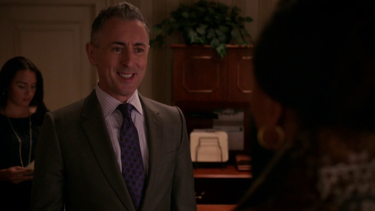 The Good Wife: I Thought They Were Boring