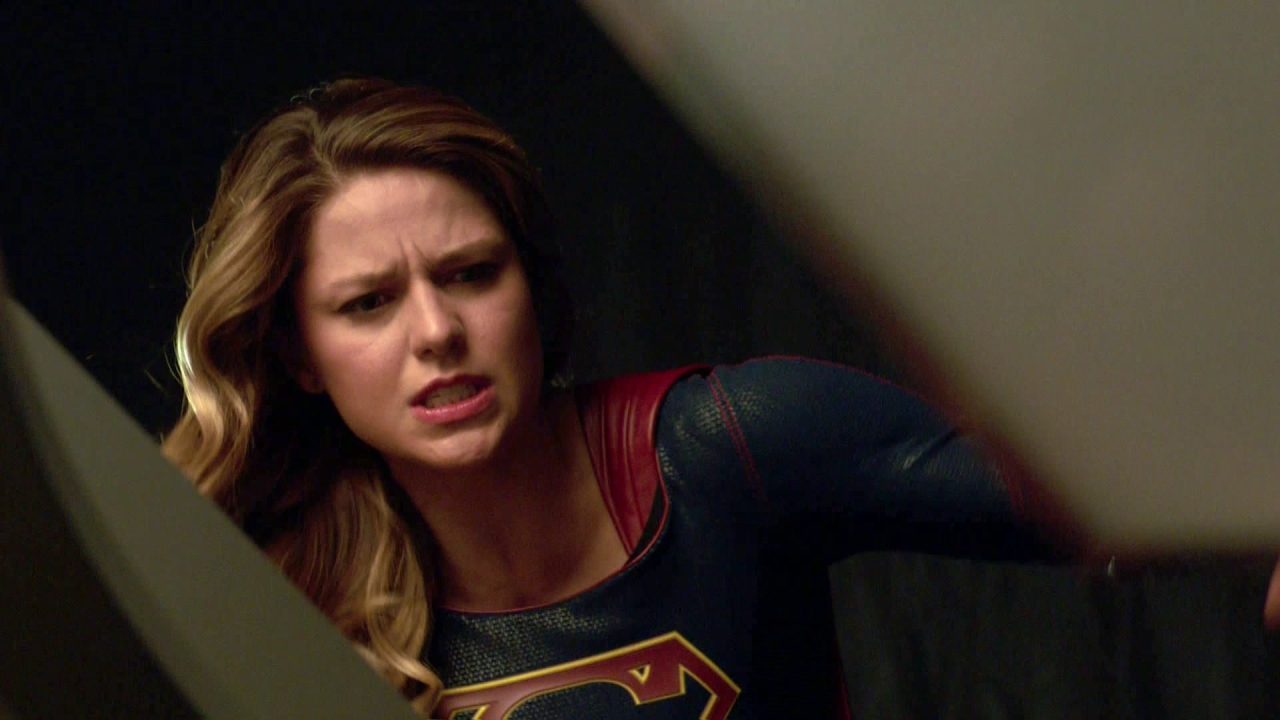Supergirl: How Does She Do It?