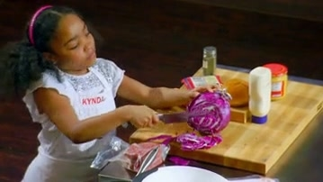 MasterChef Junior: New Kids On The Chopping Block