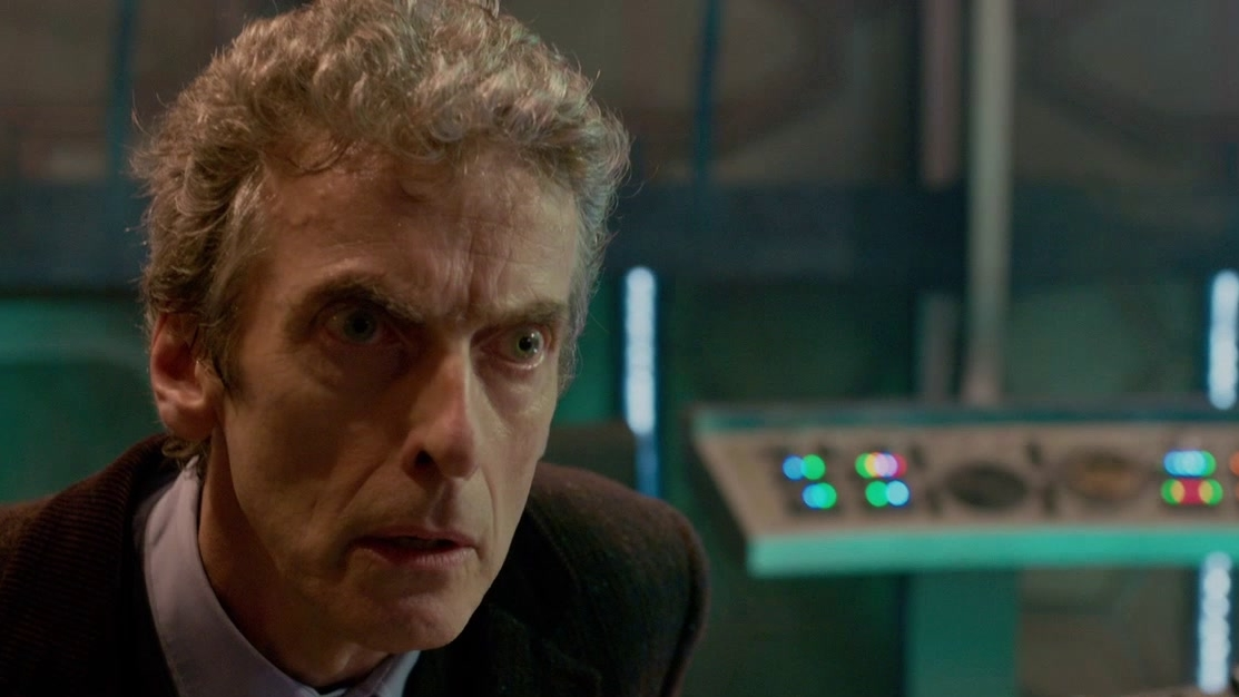 Doctor Who Christmas Special 2015 (Trailer 1)