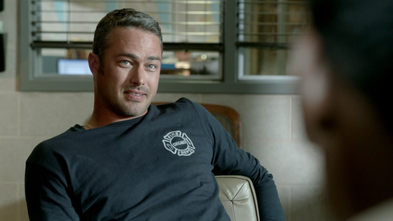 Chicago Fire: Severide Sounds Off