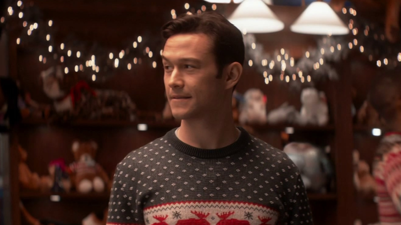 The Night Before: The Making Of (Featurette)